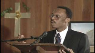 Aristide Liberation Theology Part 3