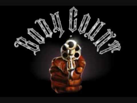 Body Count Logo Body Count Who Are You