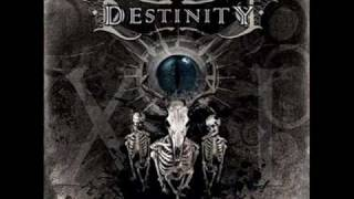 Watch Destinity Silent Warfare video