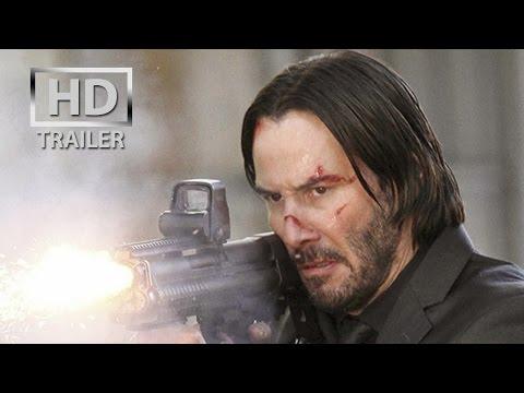 John Wick | official trailer US (2014) Keanu Reeves