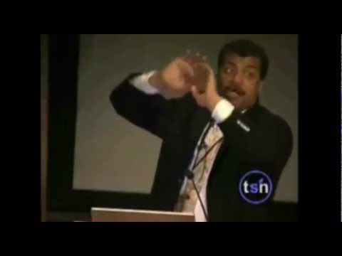 The Agnosticism of Neil deGrasse Tyson [Draft 1]