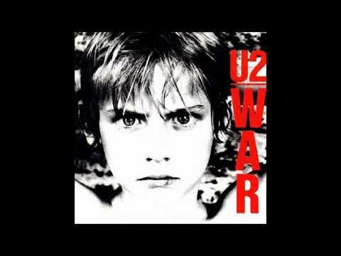 U2 - War[Full Album]