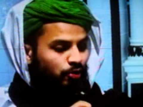 Dawateislami Junaid Shaikh Attari *must See* Latest Video .mp4 video