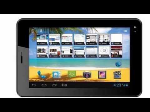 "Videocon VT75C - 7"" 2G calling Tablet based on Android 4.1 (..."
