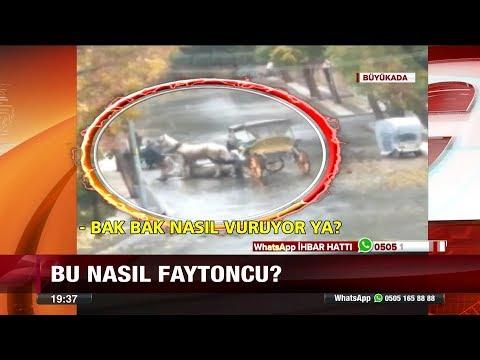 Vicdansız Faytoncu! - 20 Kasım 2017