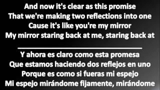 download lagu Justin Timberlake - Mirrors Letra En Español E Ingles gratis
