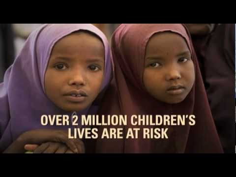 UNICEF USA: Crisis in the Horn of Africa