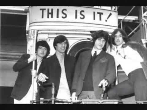 Kinks - You Cant Win