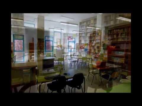 Biblioteca IES Antonio García Bellido