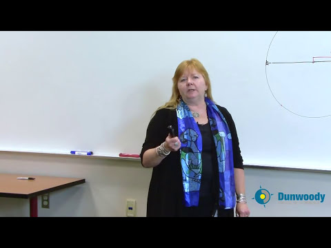 Circles Part 1- Understanding Pi, Diameter, Radius and Circumference - Eeris Fritz