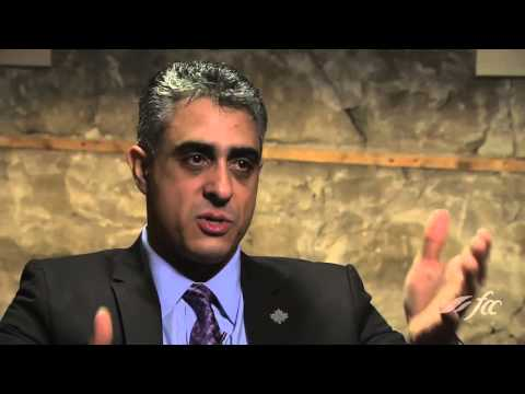 Perspectives : Intrants de culture avec Kamel Beliazi, Bayer CropScience Inc.