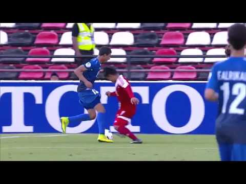 Afc U 16 Championship 2014 - Nepal Vs Kuwait Match Highlights With Goals video