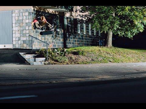 "A° | Joel Juuso | ""9 Lives"