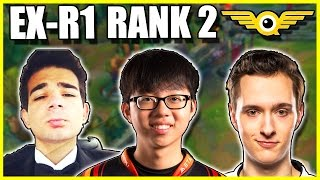 5 TIPS FROM RANK 2 & THE BEST CHALLENGER PLAYERS FOR SOLO QUEUE