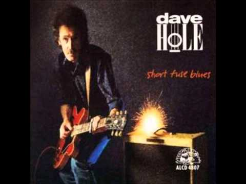 Dave Hole-Take a swing