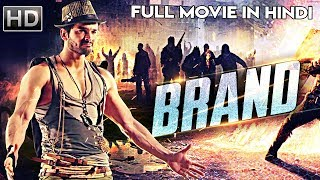 BRAND ( 2018 ) New South Indian Movies Dubbed In Hindi 2018 Hindi Dubbed Action Movie