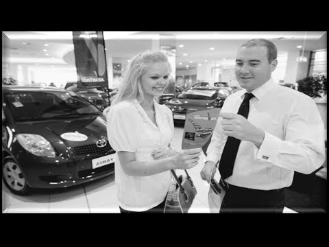 Used Car Loans -- Best Choice for People with Bad Credit