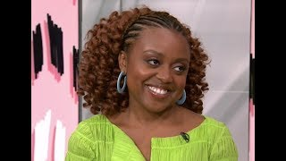'A Black Lady Sketch Show' with Quinta Brunson | New York Live TV