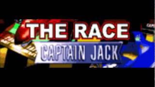 Watch Captain Jack The Race video