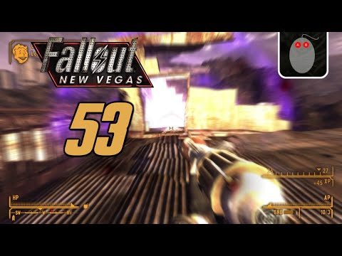 Little Yangtze - Fallout New Vegas #53