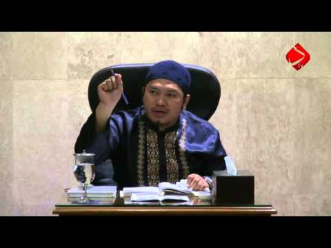 Mengenal Penyimpangan Syiah - Ust. Khairullah Anwar Luthfi Lc