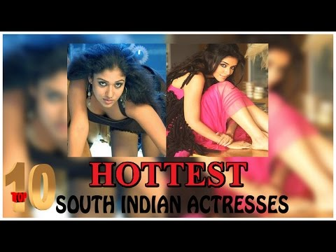 Top 10 Hottest South Indian Actresses ||  Latest Malayalam Film News and Gossips