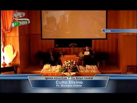 Culto Divino - 24 de Marzo 2012