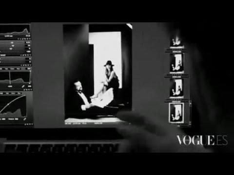 Entrevista Leticia Dolera y Paco Plaza - Revista Vogue.es  -