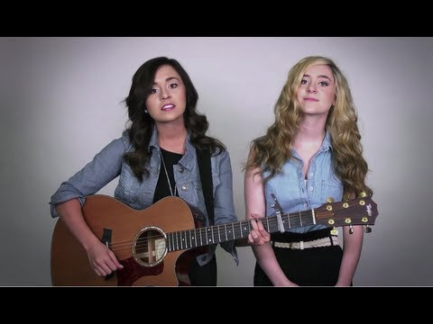Megan And Liz - Honestly