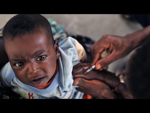 100% wirksame Ebola-Impfung und dunkle Materie besser verstanden - Clixoom Top 5 News