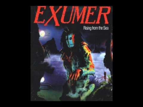 Exumer - I Dare You