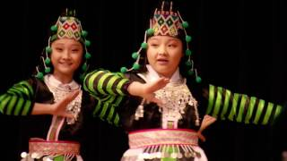Postcards: Hmong Culture in Walnut Grove
