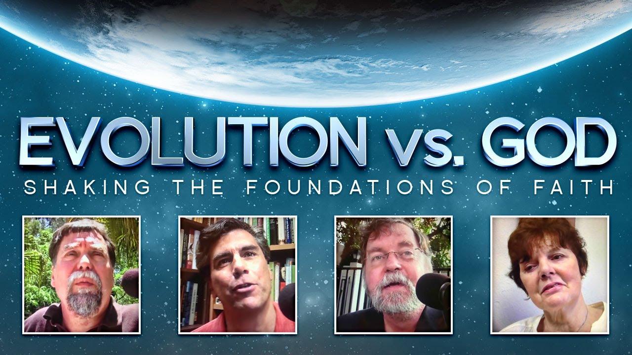 evolution vs god movie youtube