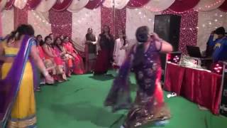 Indian Fat Aunties Dance On Dj Drunk Lol Funny