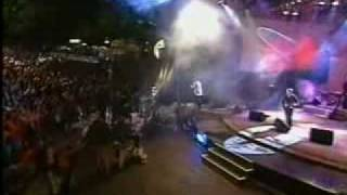 Simple Minds - Love Song -  Rockpalast 21.06.1997
