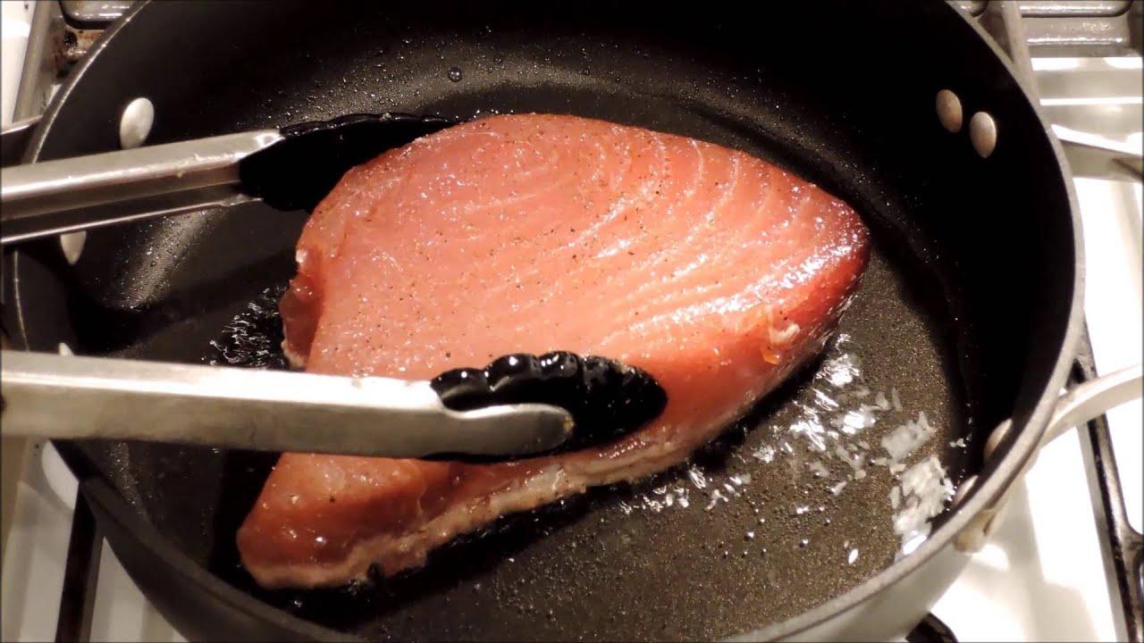 Как приготовить дорадо на сковороде рецепт