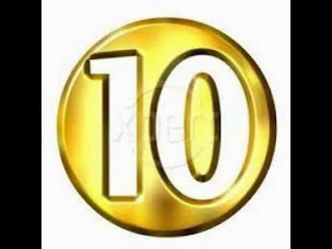 top 10 babosas de bajoterra