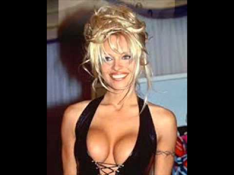 Sexy Photo Show Pamela Anderson video