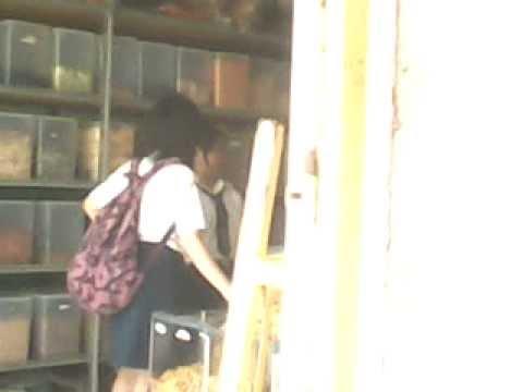 Heboh Video Mesum Di Depan Siswi Smp.3gp video