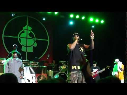 Public Enemy - Revelations 33 1/3 Revolutions