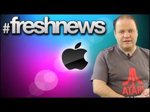 L'actu du numérique 17.10.12 : Keynote Apple / Microsoft / Facebook