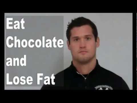 Milton Keynes Personal Training - Eat Chocolate and Lose Fat