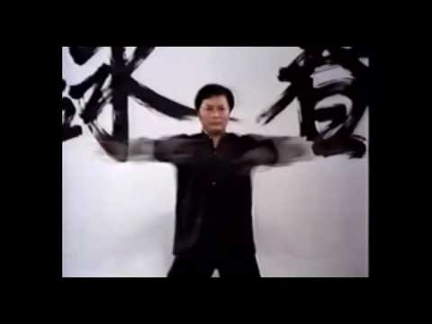 Wing Chun - The Science of In-Fighting 1982 - Siu Lim Tao - Slow motion Image 1