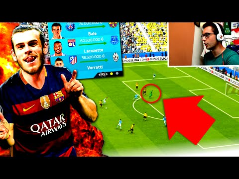FIFA 16 : WTF ULTRA FAIL !! - DIE HEFTIGSTEN TRANSFERS EVER - KARRIERE mit 1860 #49