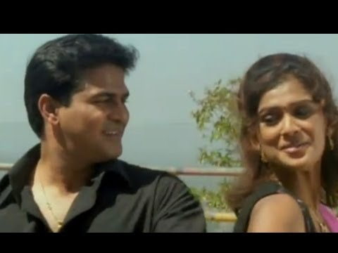 Me Tujhi Sajana - Marathi Hit Love Songs - Aavishkaar & Pradnya Jadhav video