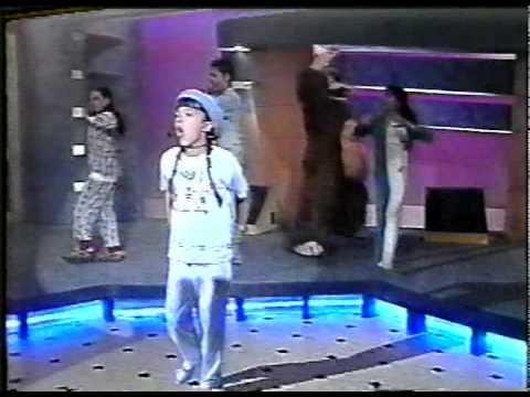 Ivonne Aviléz -CHANGO GUANGO-Abr-1999-..mpg