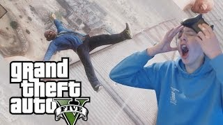 W2S Plays GTA 5 - IM UNSTOPPABLE - GTA 5 Funny Moments