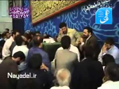 Mahmoud Karimi, Roze Dashti Hazrat Abolfazl Al-Abbas, so much nice روضه بی نظیر حضرت ابالفضل العباس
