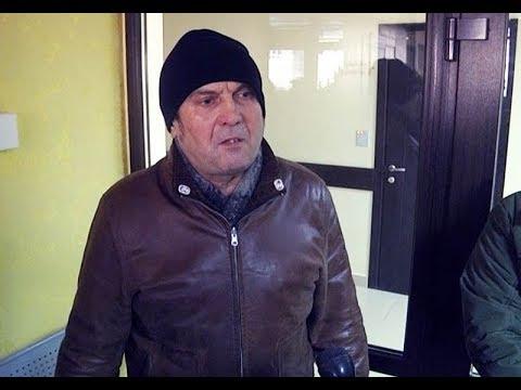 Нижнекамец, которого сотрудники Росгвардии избили за автомат Калашникова, требует возмездия