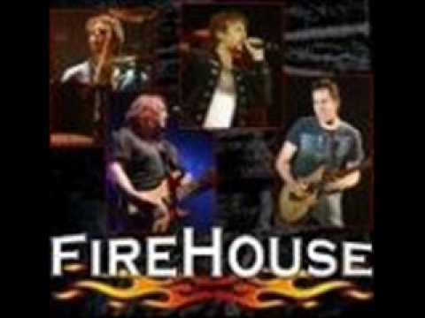 Firehouse - Angel Eyes